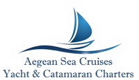 logo aegean sea cruises
